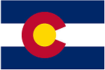Average salary for Colorado