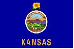 Average Salary - Kansas