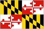 Average Salary - Maryland