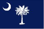 Average Salary - South Carolina