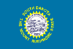 Average Salary - South Dakota