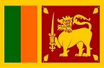 Average Salary - Sri Lanka