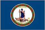 Average Salary in Virginia