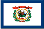 Average Salary in West Virginia