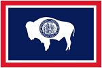 Average Salary - Wyoming