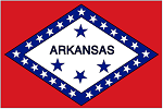 average salary in Arkansas , United States