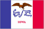average salary in Iowa, United States