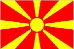 average salary in Macedonia