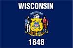 average salary in Wisconsin, United States